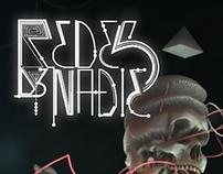 REDES DE NADIE_Cover Art