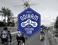 OCC - Odiham Cycling Club