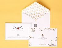 Branding | Postcard