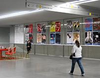 Exhibition Metro do Porto