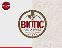 BIOTIC Food & Drink