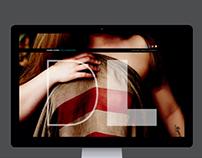 David Leyes Website