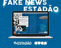 Estadão   Fake News