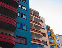 São Paulo - Colors