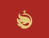 Logos - Birds - Set 1