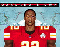 NFL Networks: Oakland's Own: Marcus Peters