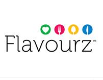 Branding - Flavourz