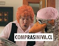 Compra sin IVA / Profesor Rossa con Guru Guru