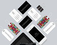 Bink Media Branding Portfolio - TBC