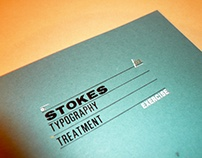 Typography Treatment