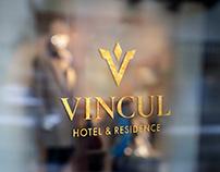 VINCUL - Brand Identity
