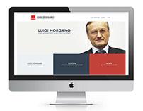 Progettazione e sviluppo Luigimorgano.it