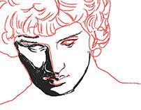 Haar - A Portfolio Theme for Designers and Illustrators
