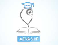 Suggestion Logo for MENA SHIP