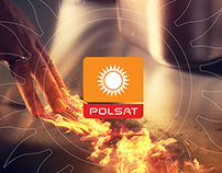 POLSAT WIOSNA 2015
