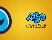 Maryam Optics