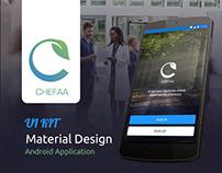 Chefaa l Medical App