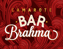 Camarote Bar Brahma 2017