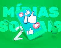Mídias Sociais #02