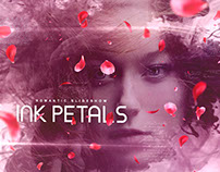 Ink Petals Romantic Slideshow