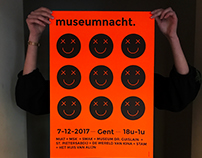 / POSTER MUSEUMNACHT /