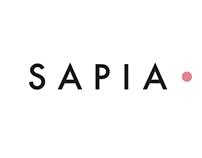 SAPIA SIMONE - Branding Identity