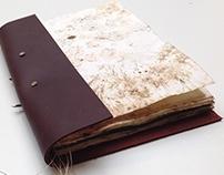 Experimental Bookmaking, Book III