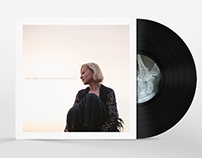 Cathy Davey ALBUM COVER