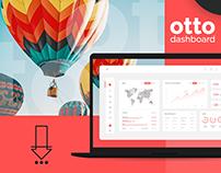 Otto Dashboard