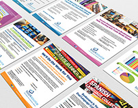 Booksource Flyers