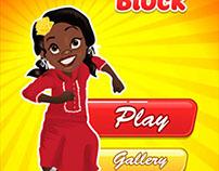 Little Flower Block App