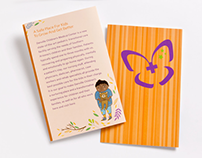 Danville Children's Medical Center Branding/Enviroment