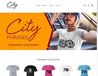 City Phrases