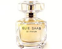 Watercolor parfum
