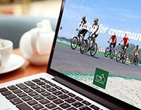VIETNAM BIKE TOURS WEBSITE