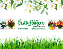 Fiesta Flowers Plants & Gifts