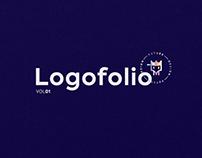 Logofolio | Vol01