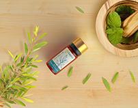 SAMFAE | Essential Oils