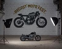 Recast moto fest