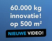 Verweij Houttechniek | Introductie Video Innovatie