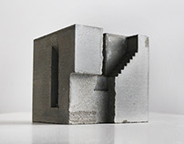 Cubic Geometry iv-ii-ii