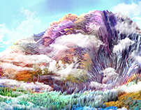 Colors of Life - Mountain