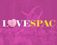 2013 SPAC Valentine's Social Media Campaign
