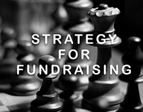 Strategy for Fundraising by Matt Kupec