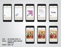 UAE Exchange Animated Gif's