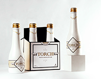 TORCH — White Chocolate Rum