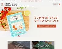 KleverCase | Shopify Ecommerce Store