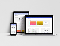 Beam: Responsive Web Design