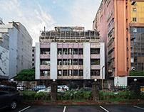 SOF Hotel 台中 植光花園酒店