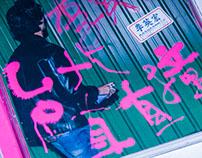 Taipei DiDi Long